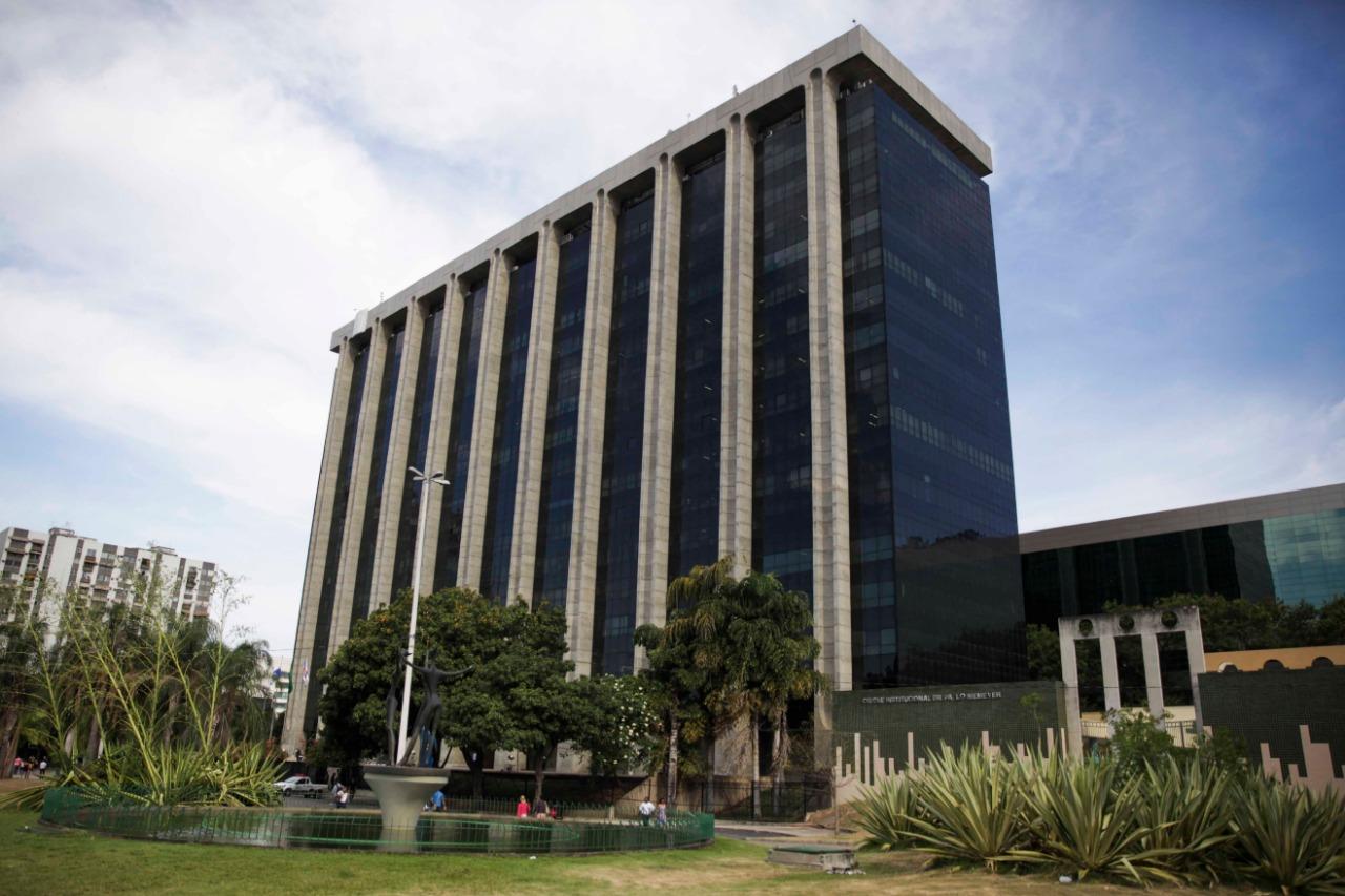 prédio Prefeitura do Rio