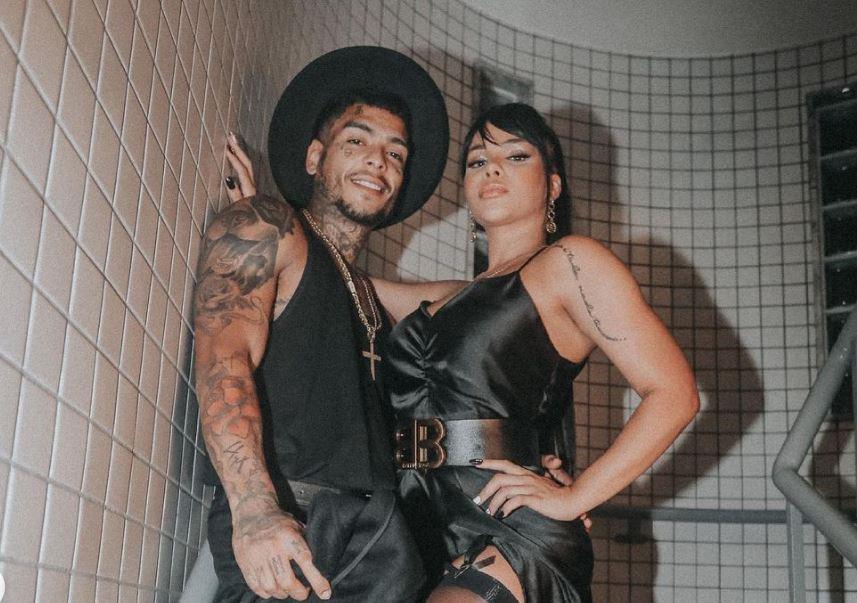 Gabily e MC Kevin