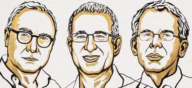 Ganhadores do Nobel de Economia 2021