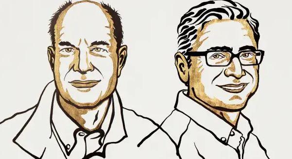 Ganhadores do Prêmio Nobel 2021 em Medicina