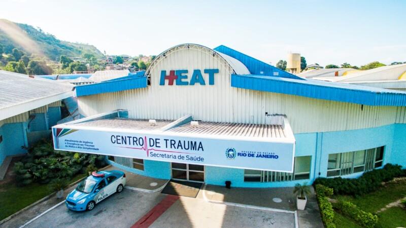 Hospital Estadual Alberto Torres