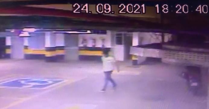 Câmeras de segurança mostram empresário saindo de shopping antes de desaparecimento