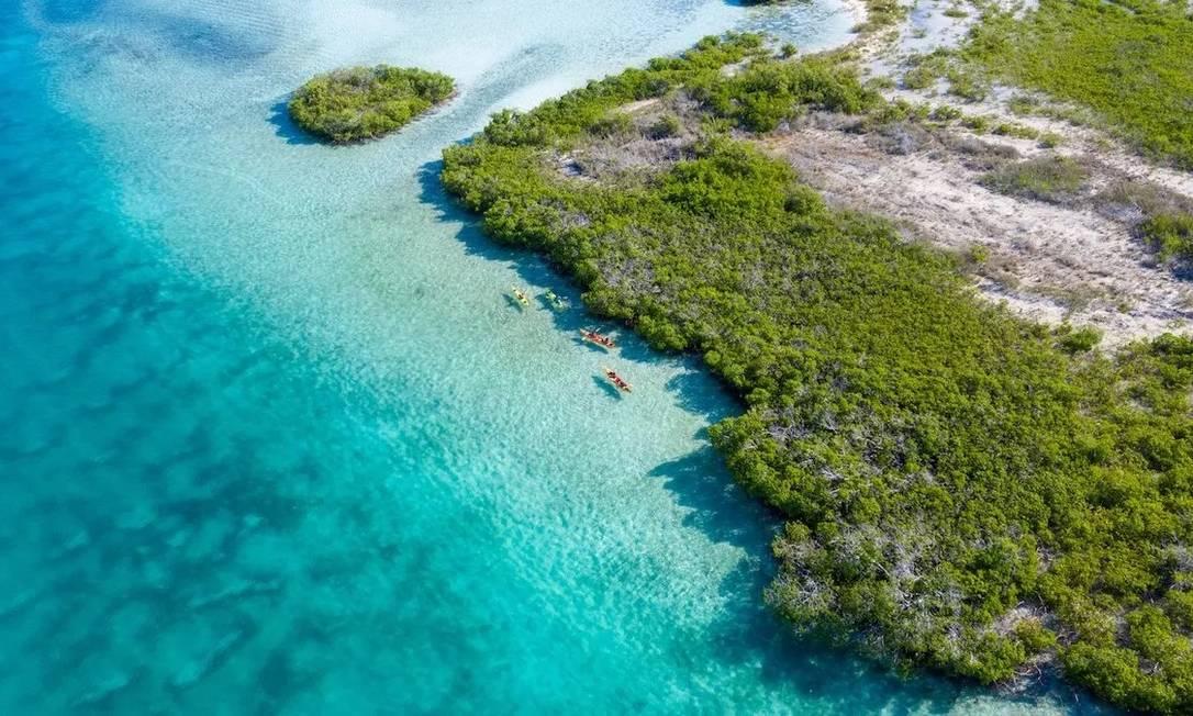 Ilha Caribe