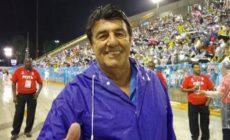 """""""Só se for agora!"""" Jorge Perlingeiro deve ser eleito presidente da Liesa nesta quinta-feira"""