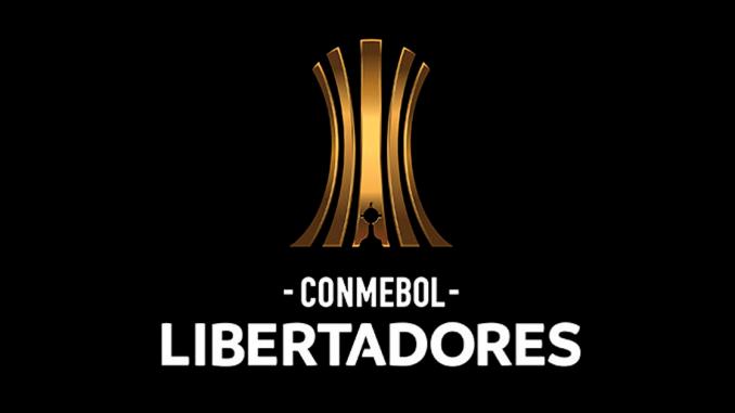 Troféu da Conmebol que será dado ao campeão da Libertadores