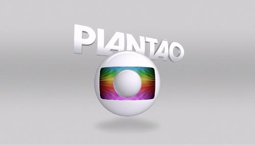 Imagem logotipo da Globo.