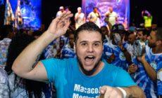 Macaco Branco defende que só haja Carnaval após vacina