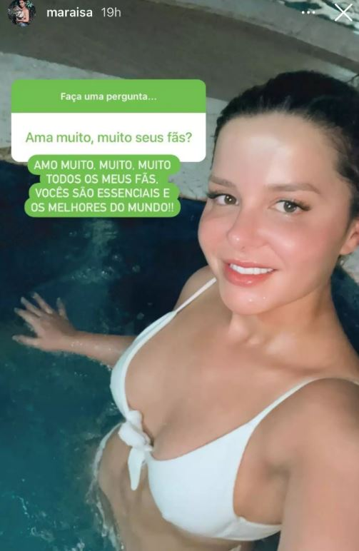 Cantora Maraisa