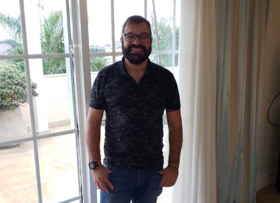 Marcello Camargo