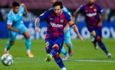 Gattuso afirma que só consegue parar Messi 'em sonho ou videogame'