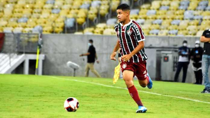 Miguel chega a um acordo com Fluminense e deve ir para o Bragantino