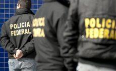Polícia Federal Suspende cursos de formação por causa do coronavírus