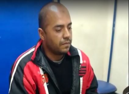 Agentes do Segurança Presente prendem assassino de Polícial Militar