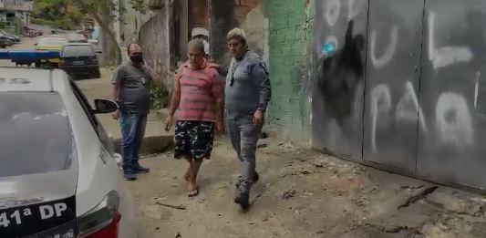 Dono de desmanche é preso na Zona Oeste do Rio