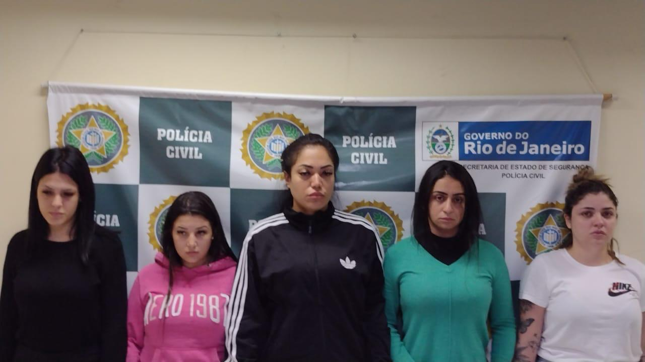 Justiça decreta prisão preventiva de blogueiras acusadas da prática de estelionado