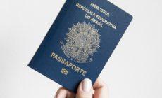 Polícia Federal suspende emissão de passaporte por causa do coronavírus