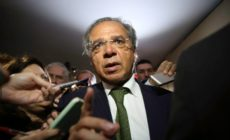 Se crise avançar após julho, PIB pode ter queda de 4% este ano, diz Paulo Guedes
