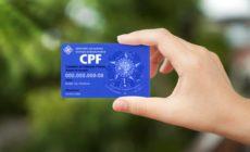 Receita Federal organiza força-tarefa para regularizar CPFs