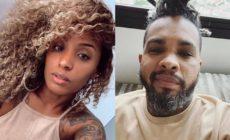 [VÍDEO] Ex-mulher diz que foi agredida por Rodriguinho em festa