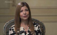 Rose Miriam, mãe dos filhos do Gugu, diz que não se metia na vida íntima do apresentador