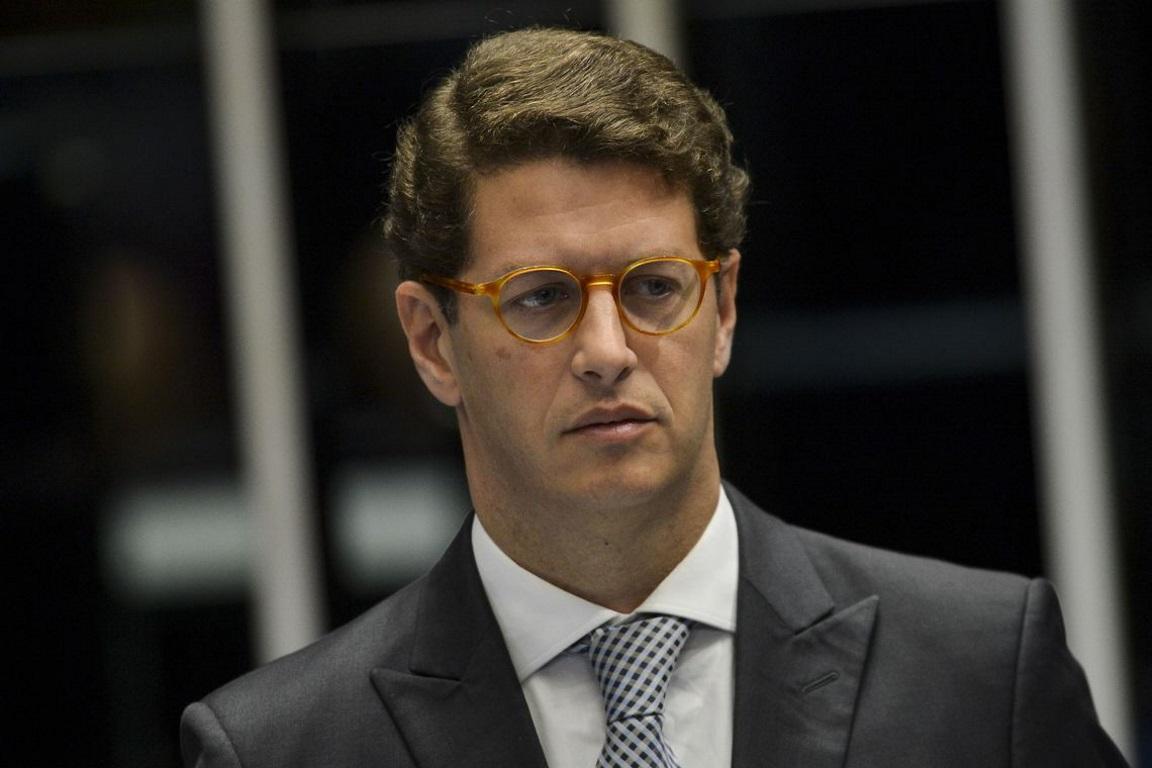ministro Ricardo-Salles
