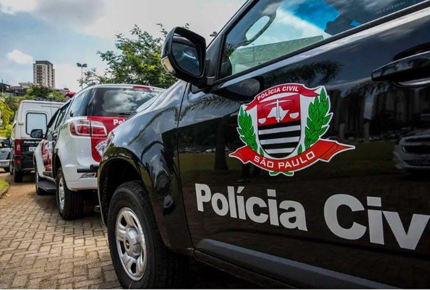 Reprodução Polícia Civil SP