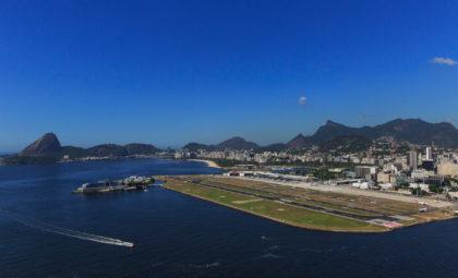 Senado discute privatização do aeroporto Santos Dumont