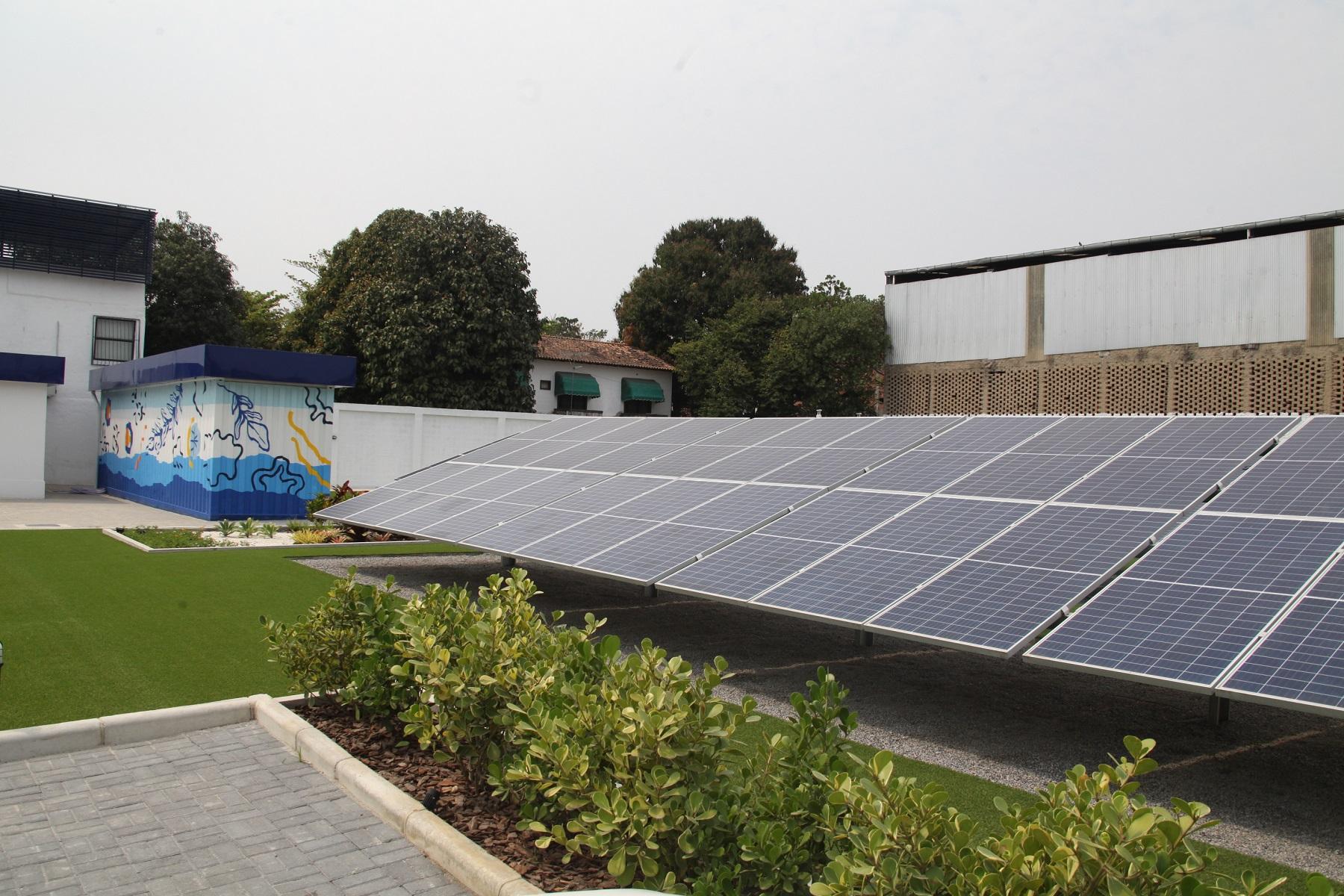 São Gonçalo libera licença ambiental para instalação de placas de energia solar