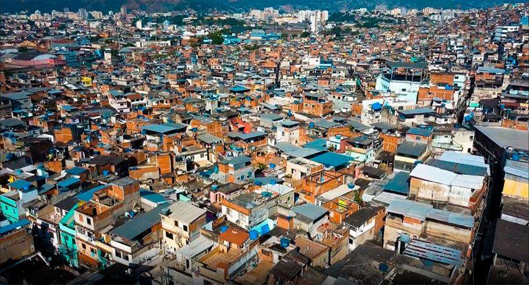 Favela do Jacarezinho