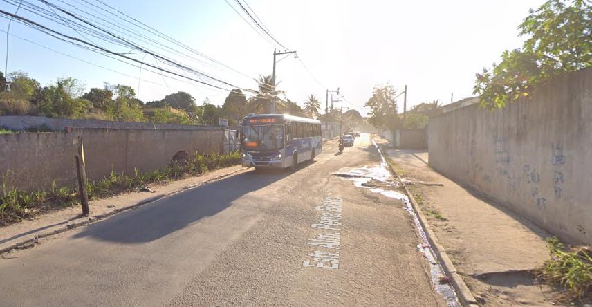 Avenida Almirante Pena Boto