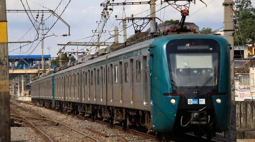 Passagem do trem vai sofrer reajuste a partir do dia 1º de julho