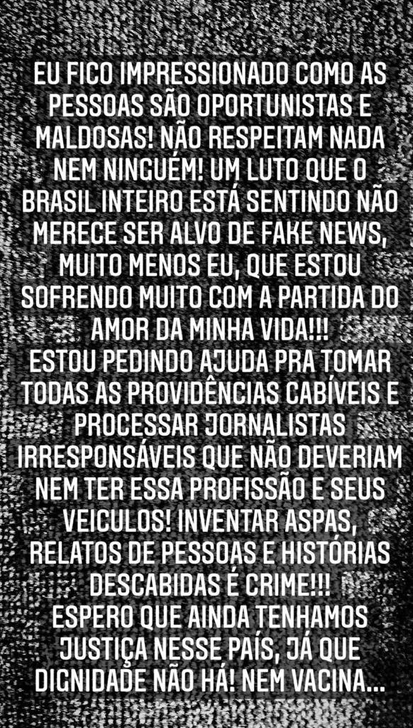 Post Thales Bretas