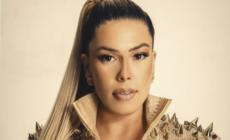 Thay Magalhães é a nova rainha de bateria do Paraíso do Tuiuti