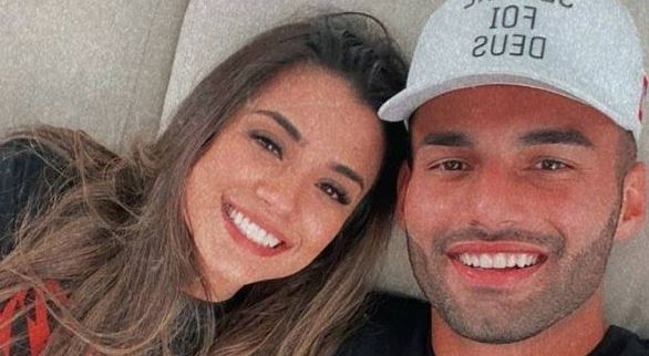 Thiago Maia e ex-esposa