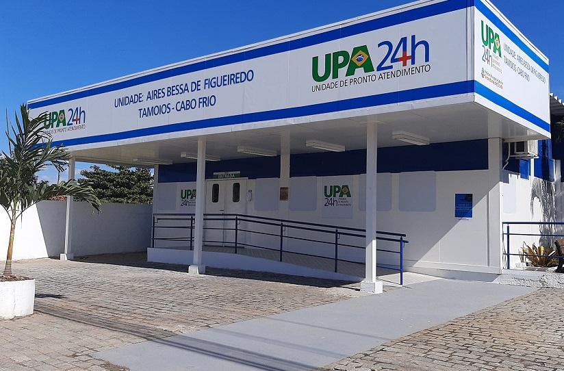 UPA Cabo Frio