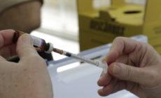 Secretária Municipal de Saúde do Rio terá posto de vacinação contra o sarampo no sambódromo
