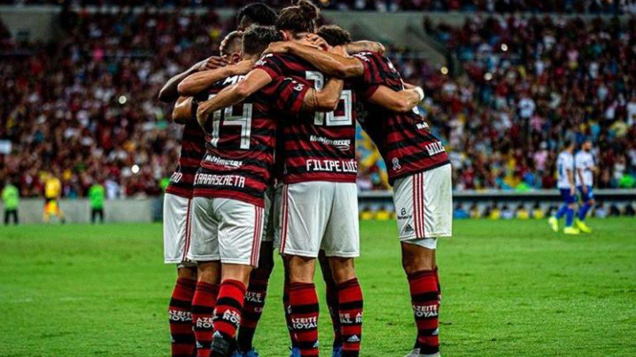 Flamengo escalado! Confira o time que Jorge Jesus mandará a campo para a decisão contra o Fluminense