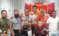 São Clemente e UPM fazem a festa no Show de Bola