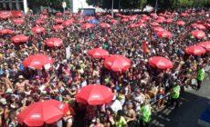 Prefeitura realiza mais de 2 mil atendimentos médicos durante o Carnaval