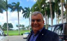 Exclusivo: Empresário brasileiro segue em quarentena após encontro com comitiva de Bolsonaro nos EUA