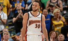 Stephen Curry, astro da NBA, doa comida para mais de 18 mil crianças afetadas pelo coronavírus