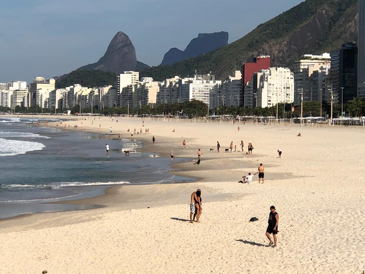 Prefeitura do Rio garante que liminar suspendendo medidas restritivas não afeta decreto em vigor