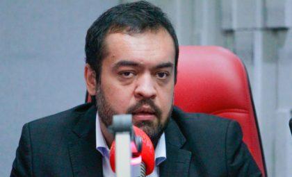 Cláudio Castro diz que quer total transparência nas investigações