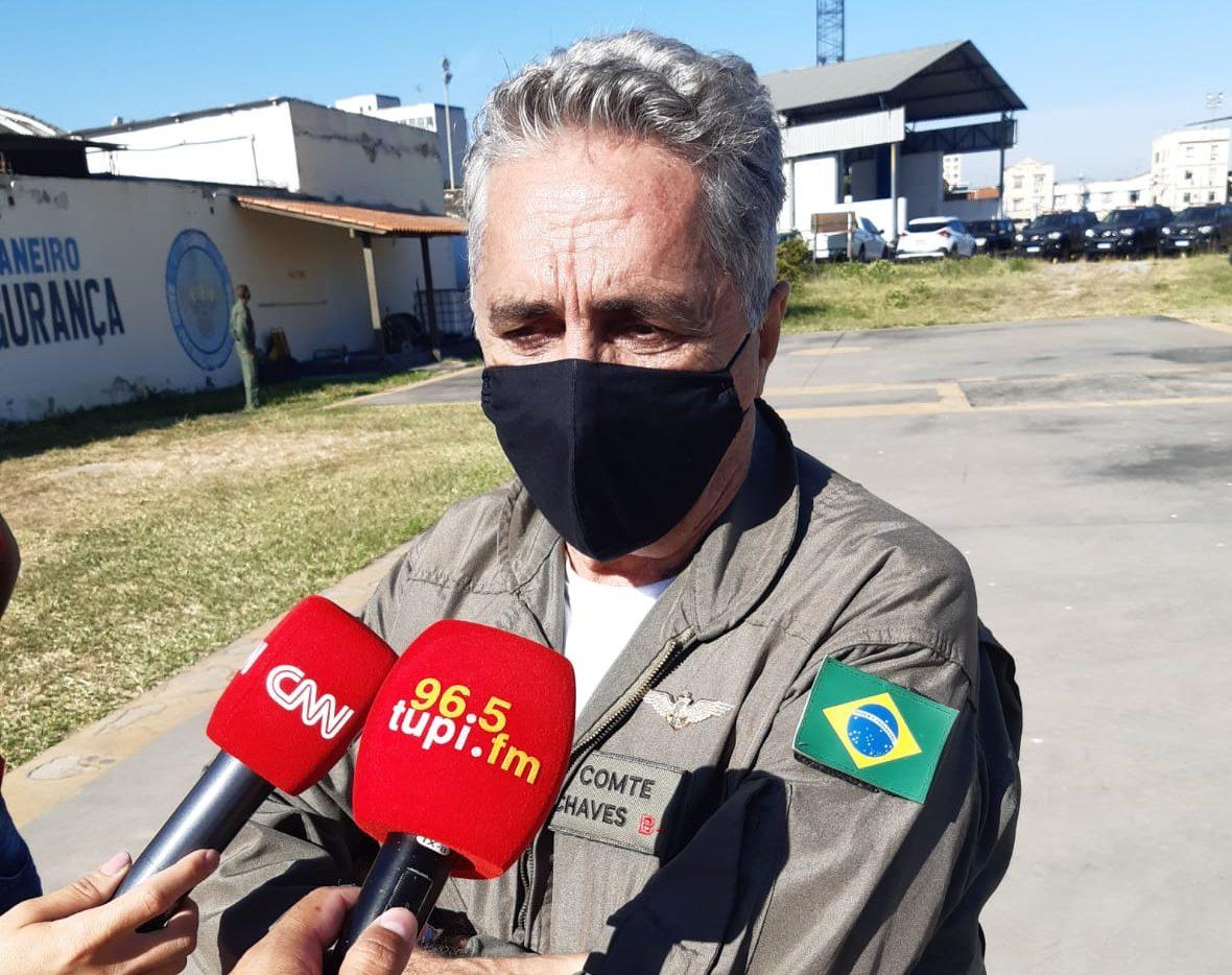 Carlos Alberto Chaves