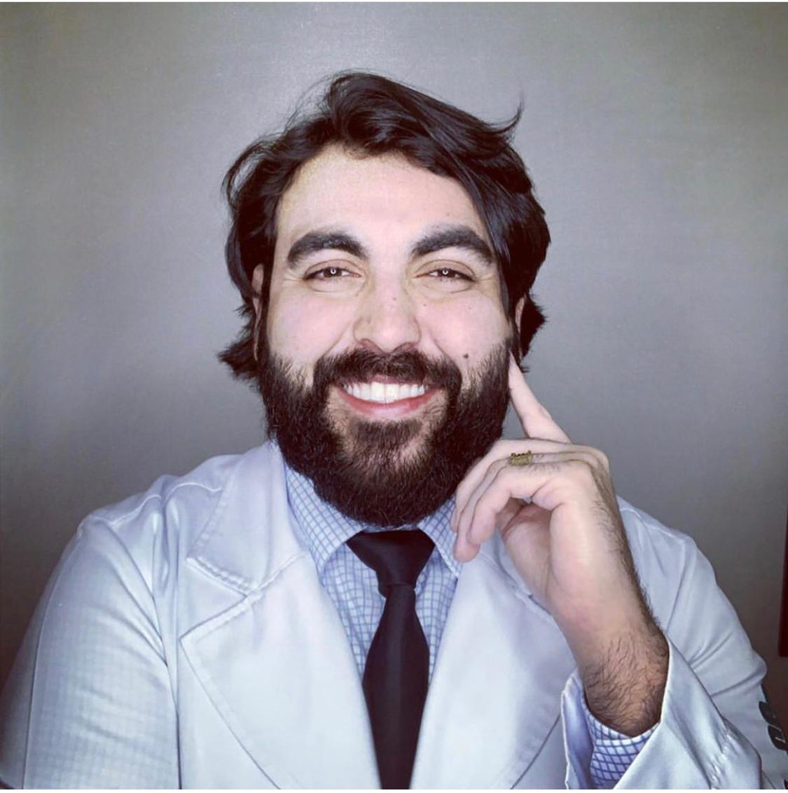 neurocirurgião Dr José Fernandes Vilas