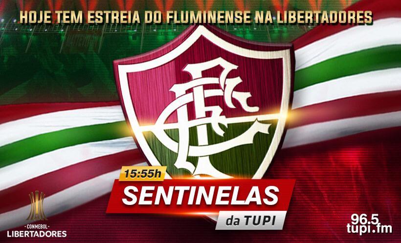 Depois de 8 anos, Fluminense volta à Libertadores sonhando com título inédito