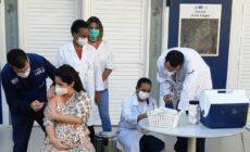 Município do Rio antecipa calendário de primeira dose da vacinação contra Covid