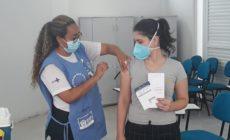 Soranz garante doses da vacina contra a Covid-19 para o final de semana no Rio
