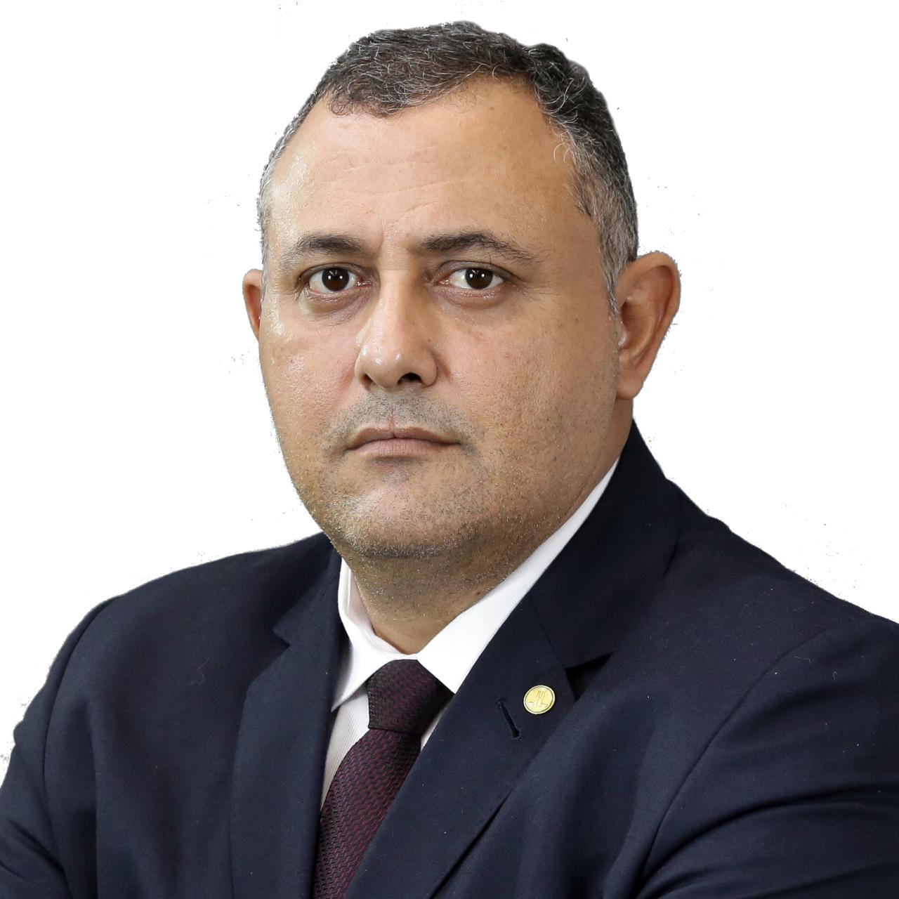 deputado federal Marcio Labre