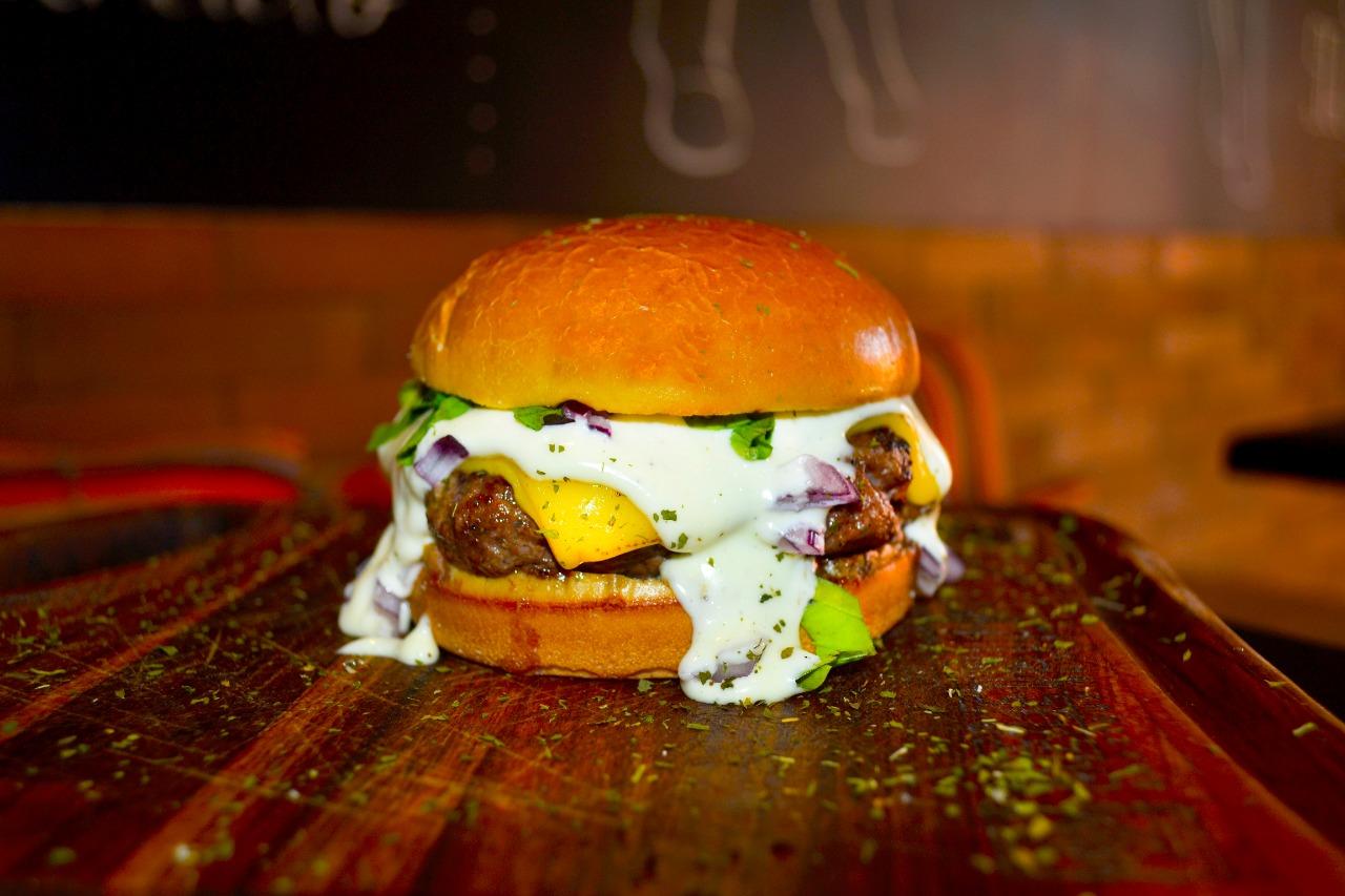dia internacional do hamburguer